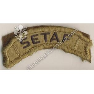 Truppe Speciali della SETAF...