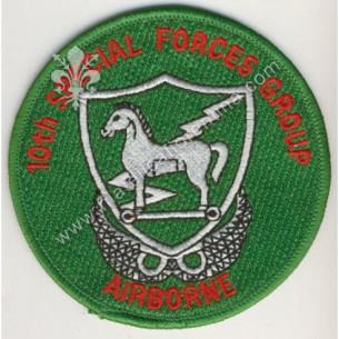 10th Special Forces Group...