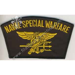 Naval Speciale Warfare