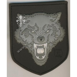 Patch Wolf
