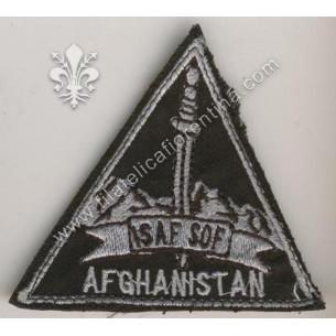 Afghanistan ISAF SOF NATO...