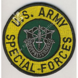 Us Army Special Forces