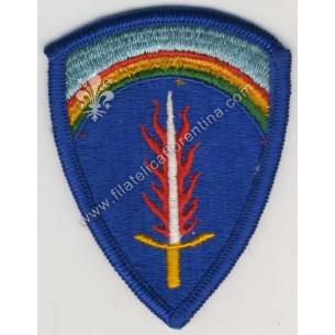 Patch Marines Sword - fondo...