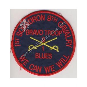 1st Squadron 9th Cavalry...