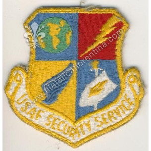 US Air Force Security Service