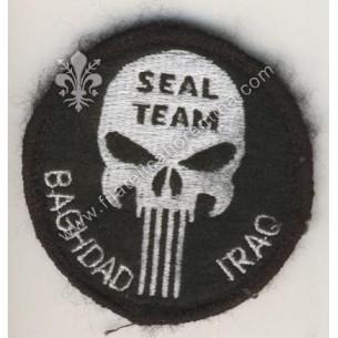 The Punisher - IRAQ BAGHDAD...