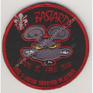 RAT BASTARD - fuck it, fire...