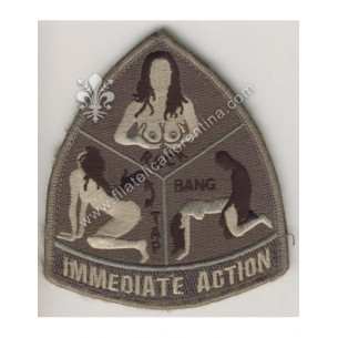Immediate action -...
