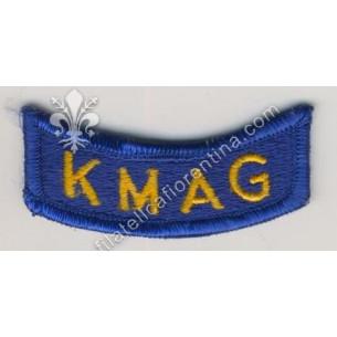 US ARMY KMAG - KOREA...