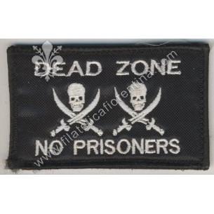 DEAD ZONE - NO PRISONERS