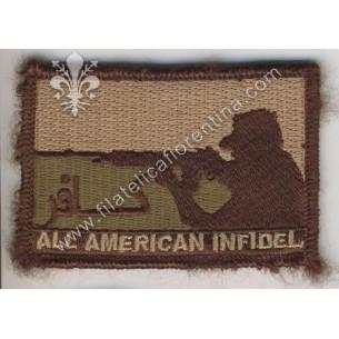 All american infidel