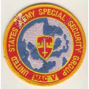 United States Army Special...