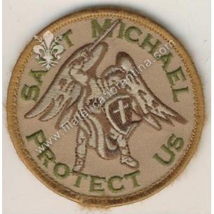 Saint Michael Protect Us -...