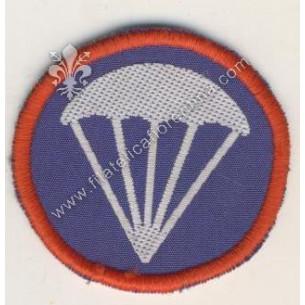 Airborne / 50 mm