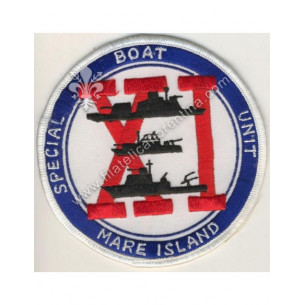 11^ Special Boat Unit -...