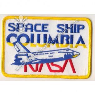 NASA Space Ship Columbia