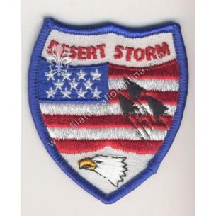 Desert Storm Eagle