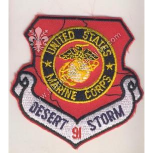 1991 Desert Storm - Marine...