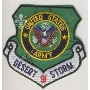 1991 Desert Storm - Army