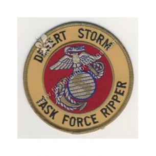 DESERT STORM - Task Force...