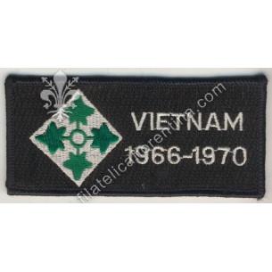 VIETNAM 1967 - 1971 / 4^...