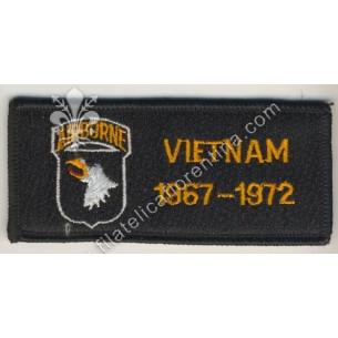 VIETNAM 1967 - 1972 / 101^...