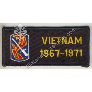 VIETNAM 1967 - 1971