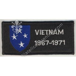 VIETNAM 1967 - 1971 / 23^...