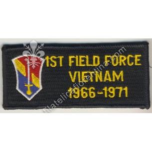 VIETNAM 1966 - 1971 / 1st...