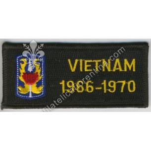 VIETNAM 1966 - 1970