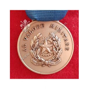 Al Valore Militare...