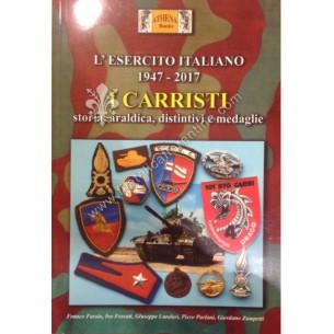 """I CARRISTI "" -  Storia -..."