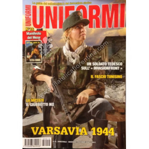 UNIFORMI N°16 - Varsavia 1944