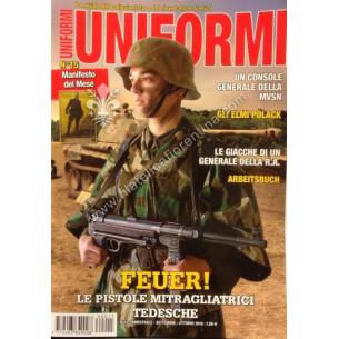 UNIFORMI N°15