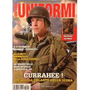 UNIFORMI N° 13
