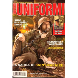 UNIFORMI N°12 - La sacca di...