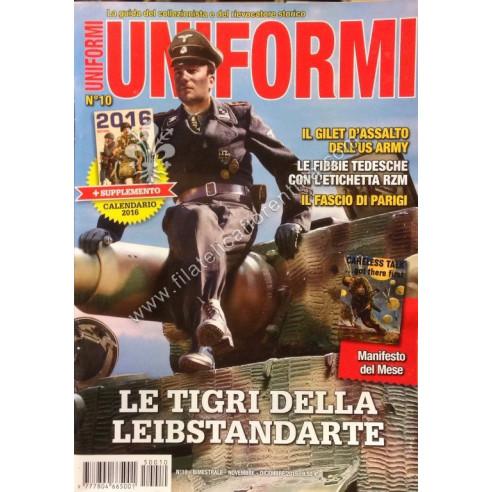 UNIFORMI - 10