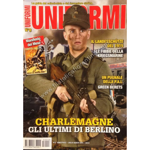UNIFORMI - 8
