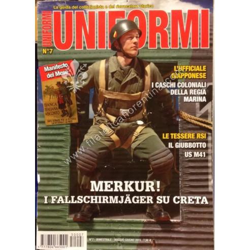 UNIFORMI - 7
