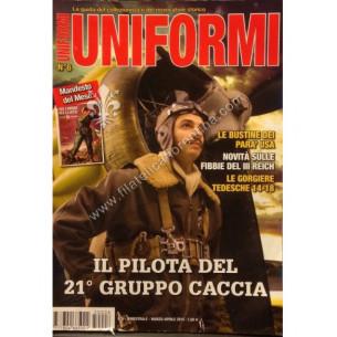UNIFORMI N° 6 - Il pilota...