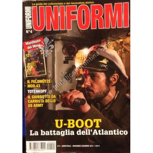 UNIFORMI - 4