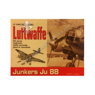 Luftwaffe - Gli aerei...