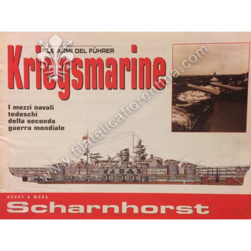 Kriegsmarine - I mezzi navali...
