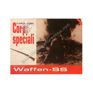 Corpi Speciali - Waffen SS...