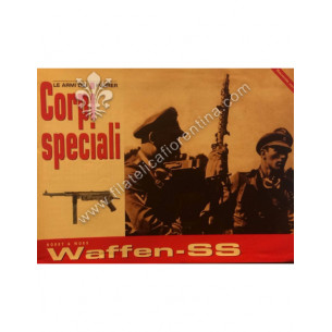 Corpi Speciali - Waffen SS