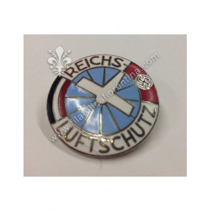 Distintivo Reich Luftschutz