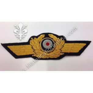 Fregio Luftwaffe in...