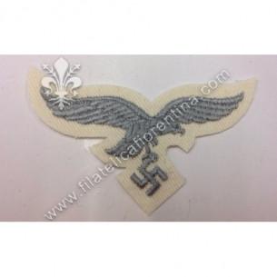 Aquila Luftwaffe in filo...