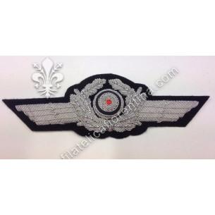 Fregio Luftwaffe da...