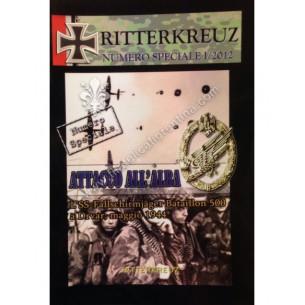 """Rivista """" RITTERKREUZ """"..."""